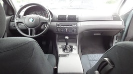 BMW 3er Compact 316 ti Compact 110'000 km CHF2'999 - kaufen auf carforyou.ch - 2