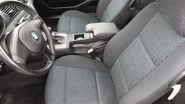 BMW 3er Compact 316 ti Compact 110'000 km CHF2'999 - kaufen auf carforyou.ch - 3