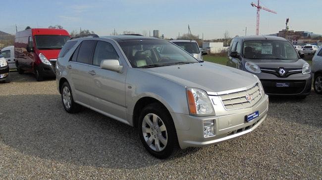 Cadillac SRX 3.6 V6 Sport Luxury 4WD 103'000 km CHF11'990 - acquistare su carforyou.ch - 1