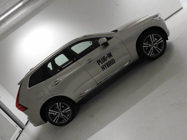 Volvo XC60 2.0 T8 TE Inscription eAWD 6'000 km CHF75'989 - buy on carforyou.ch - 1