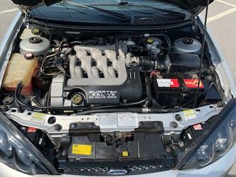 Ford USA Cougar Ford Cougar 2.5 V6 Frisch MFK 130'000 km CHF6'000 - kaufen auf carforyou.ch - 3