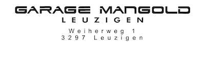 Garage Jason Mangold GmbH logo