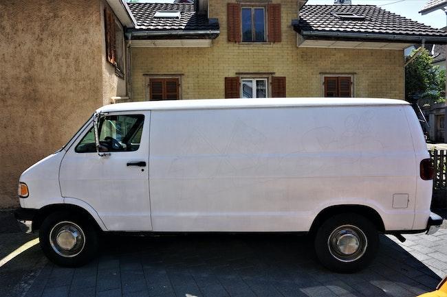 Dodge Grand Caravan Ram 3500 Van 110'000 km CHF14'900 - acheter sur carforyou.ch - 1