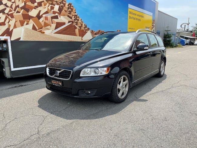 Volvo V50 1.6D DRIVe Start/Stop 117'200 km CHF4'000 - buy on carforyou.ch - 1