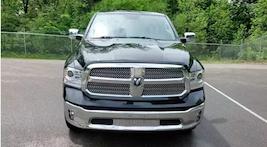 Dodge USA RAM Dodge Ram 1500 Laramie 58'300 km CHF43'995 - acheter sur carforyou.ch - 3
