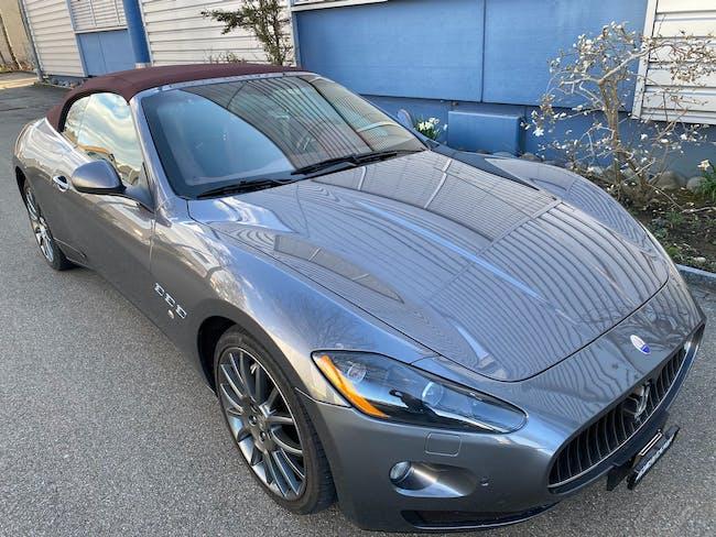 Maserati GranCabrio/Granturismo GranCabrio Automatica 34'000 km CHF57'500 - buy on carforyou.ch - 1