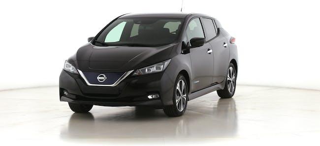 Nissan Leaf Tekna 150 km CHF28'590 - acheter sur carforyou.ch - 1