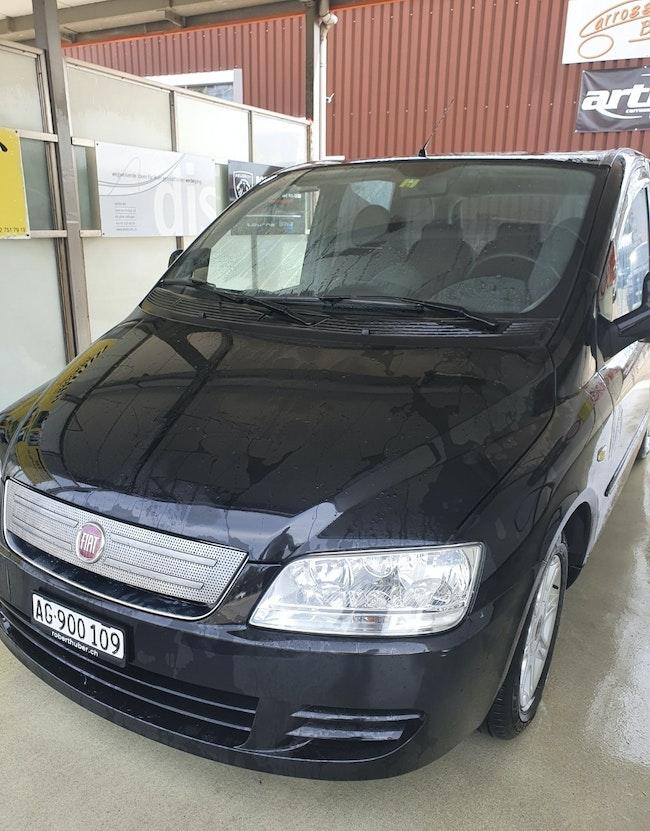 Fiat Multipla o multipla 1.9 diesel 200'000 km CHF2'900 - kaufen auf carforyou.ch - 1