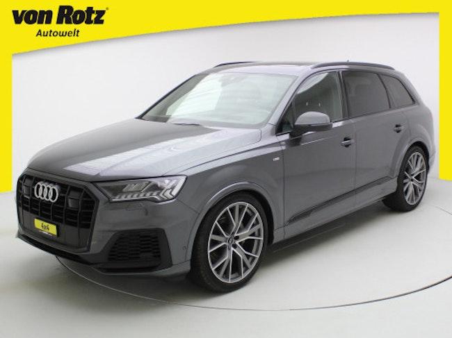 Audi Q7 50 TDI quattro S Line 19'700 km CHF81'900 - acquistare su carforyou.ch - 1