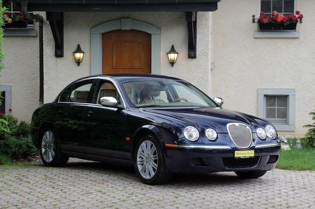 Jaguar S-Type 2.7d V6 Executive 87'000 km CHF12'900 - acheter sur carforyou.ch - 1
