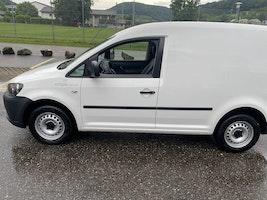 VW Caddy 179'000 km CHF5'200 - acquistare su carforyou.ch - 3