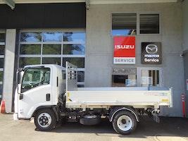 Isuzu M21 Kab.-Ch. E DR 1.9 Ddi Active 150 km CHF40'990 - buy on carforyou.ch - 2