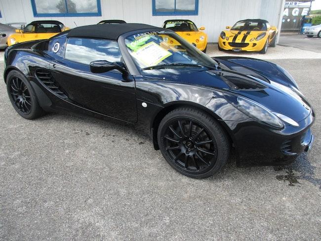 Lotus Elise 1.8 16V 111 S 39'800 km CHF26'800 - kaufen auf carforyou.ch - 1