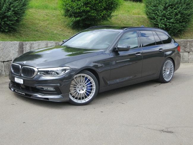 BMW Alpina D5 S BiTurbo Touring 3.0d 19'200 km CHF89'900 - kaufen auf carforyou.ch - 1