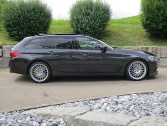 BMW Alpina D5 S BiTurbo Touring 3.0d 19'200 km CHF89'900 - kaufen auf carforyou.ch - 2