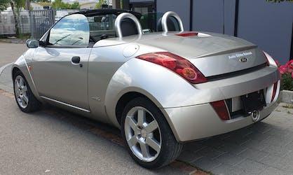 Ford Streetka 1.6 (Luxury) 85'250 km CHF3'000 - acquistare su carforyou.ch - 3