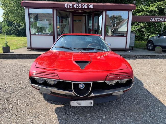 Alfa Romeo Montreal ALFA ROMEO MONTREAL 98'000 km CHF75'000 - acquistare su carforyou.ch - 1