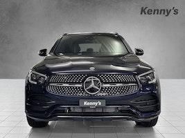 Mercedes-Benz GLC-Klasse GLC 300 AMG Line 4m CHF80'500 - kaufen auf carforyou.ch - 2