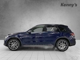 Mercedes-Benz GLC-Klasse GLC 300 AMG Line 4m CHF80'500 - kaufen auf carforyou.ch - 3