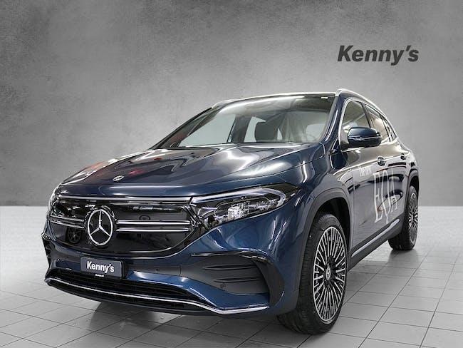 Mercedes-Benz EQA 250 AMG Line 7'000 km CHF58'000 - kaufen auf carforyou.ch - 1