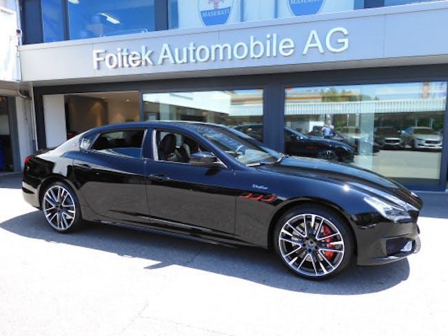 Maserati Quattroporte 3.8 V8Trofeo CHF174'900 - kaufen auf carforyou.ch - 1