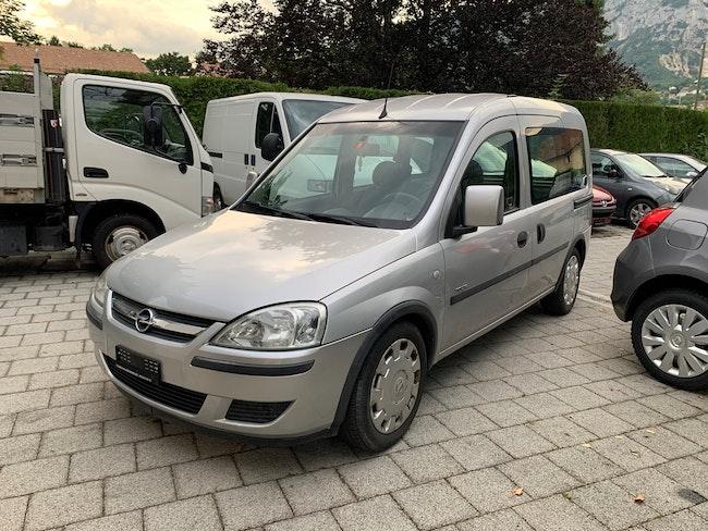 Opel Combo Tour 1.7 CDTi 175'621 km CHF2'999 - acheter sur carforyou.ch - 1