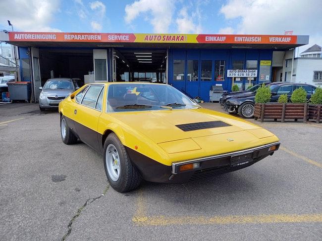 Ferrari Dino F 106 CL 66'900 km CHF49'900 - acheter sur carforyou.ch - 1