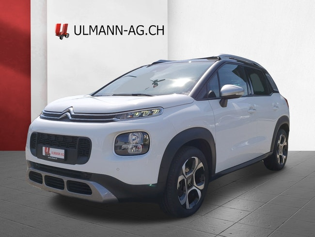 Citroën C3 Aircross 1.2 PureTech 110 Shine Automat 28'610 km CHF21'900 - kaufen auf carforyou.ch - 1