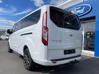 Ford Tourneo C Bus 320 L2 2.0 TDCi 185 Titanium X 250 km CHF46'800 - acquistare su carforyou.ch - 3