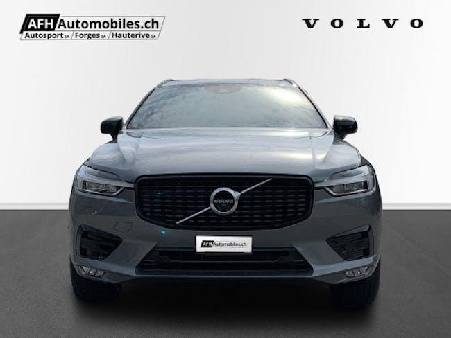 Volvo XC60 B4 D AWD R-Design 1 km CHF82'035 - buy on carforyou.ch - 1