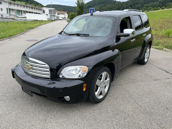 Chevrolet HHR 2.4 LT 136'000 km CHF6'300 - buy on carforyou.ch - 1