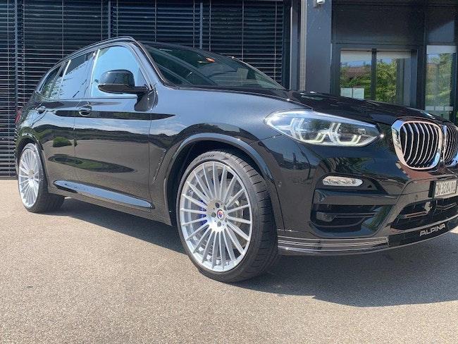 BMW Alpina XD3 3.0 Biturbo 4x4 29'800 km CHF78'750 - acquistare su carforyou.ch - 1
