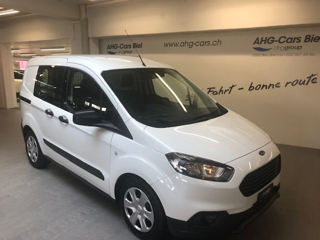 Ford Courier Transit Courier Van 1.0 EcoB Trend CHF17'065 - acheter sur carforyou.ch - 1