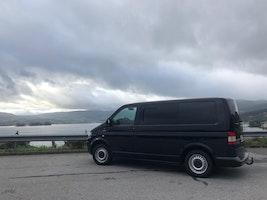 VW T5 2.0 TDI 140PS| Manual| Diesel 199'000 km CHF30'000 - buy on carforyou.ch - 2