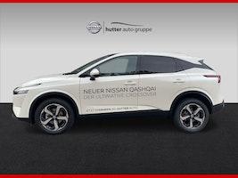 Nissan Qashqai 1.3 DIG-T 158 N-Connecta 50 km CHF37'888 - acquistare su carforyou.ch - 3