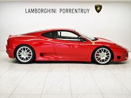 Ferrari 360 F360 Challenge stradale 56'500 km CHF198'500 - kaufen auf carforyou.ch - 2