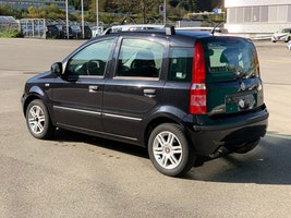 Fiat Panda 1.2 Active MyLife 141'000 km CHF3'900 - buy on carforyou.ch - 2