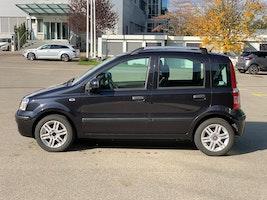 Fiat Panda 1.2 Active MyLife 141'000 km CHF3'900 - buy on carforyou.ch - 3
