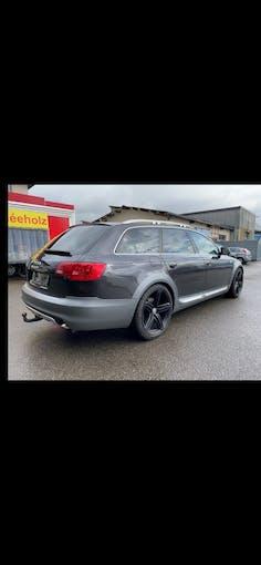 Audi A6 Allroad 3.0 TDI quattro 310'000 km CHF6'500 - buy on carforyou.ch - 1