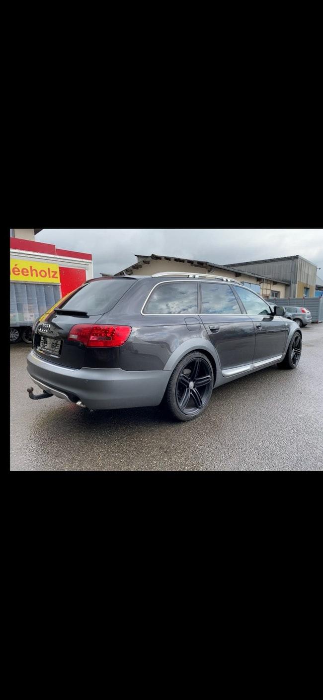 Audi A6 Allroad 3.0 TDI quattro 310'000 km CHF6'700 - buy on carforyou.ch - 1