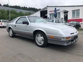 Chrysler GS / DAYTONA GS 2.2 Turbo 95'000 km CHF3'900 - buy on carforyou.ch - 3