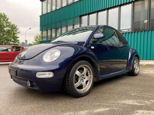 VW Beetle 2.0 116'000 km CHF1'300 - acquistare su carforyou.ch - 1
