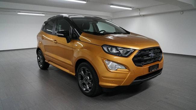Ford EcoSport 1.0 EcoB 125 ST-Line 33'000 km CHF21'500 - acheter sur carforyou.ch - 1