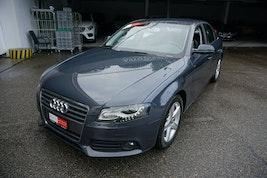 Audi A4 2.0 TDI 170 quattro 151'400 km CHF13'600 - buy on carforyou.ch - 2