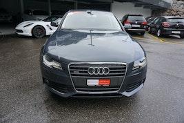 Audi A4 2.0 TDI 170 quattro 151'400 km CHF13'600 - buy on carforyou.ch - 3