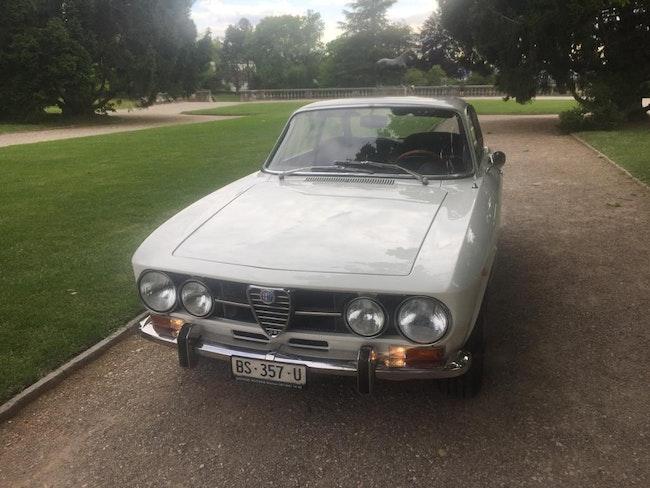 Alfa Romeo GTV 133'452 km CHF64'900 - kaufen auf carforyou.ch - 1