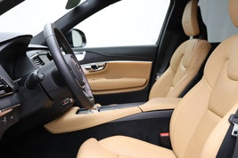 Volvo XC90 2.0 B6 MH Inscription 7P. AWD 5'709 km CHF81'800 - buy on carforyou.ch - 3