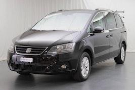 SEAT Alhambra 2.0 TDI 184 Style 4x4 DSG S/S 91'175 km CHF25'500 - buy on carforyou.ch - 2