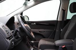 SEAT Alhambra 2.0 TDI 184 Style 4x4 DSG S/S 91'175 km CHF25'500 - buy on carforyou.ch - 3