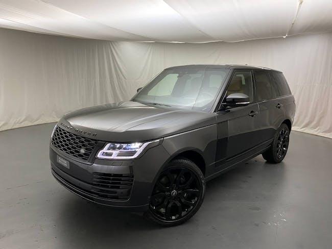 Land Rover Range Rover 4.4 SDV8 Autobiography 20 km CHF149'900 - acquistare su carforyou.ch - 1